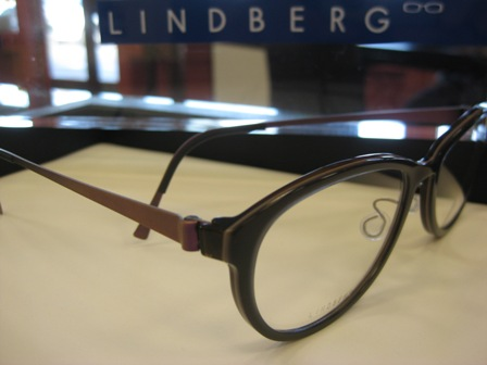 Eyeglass Frame Repair Austin Tx : Fine Eyewear, Lindberg Eyeglasses and Sunglasses, Cedar ...