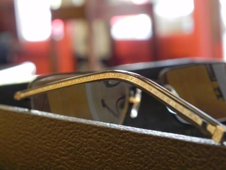 Fine Eyewear, Matsuda Eyeglasses, Matsuda Eyewear, Austin ...